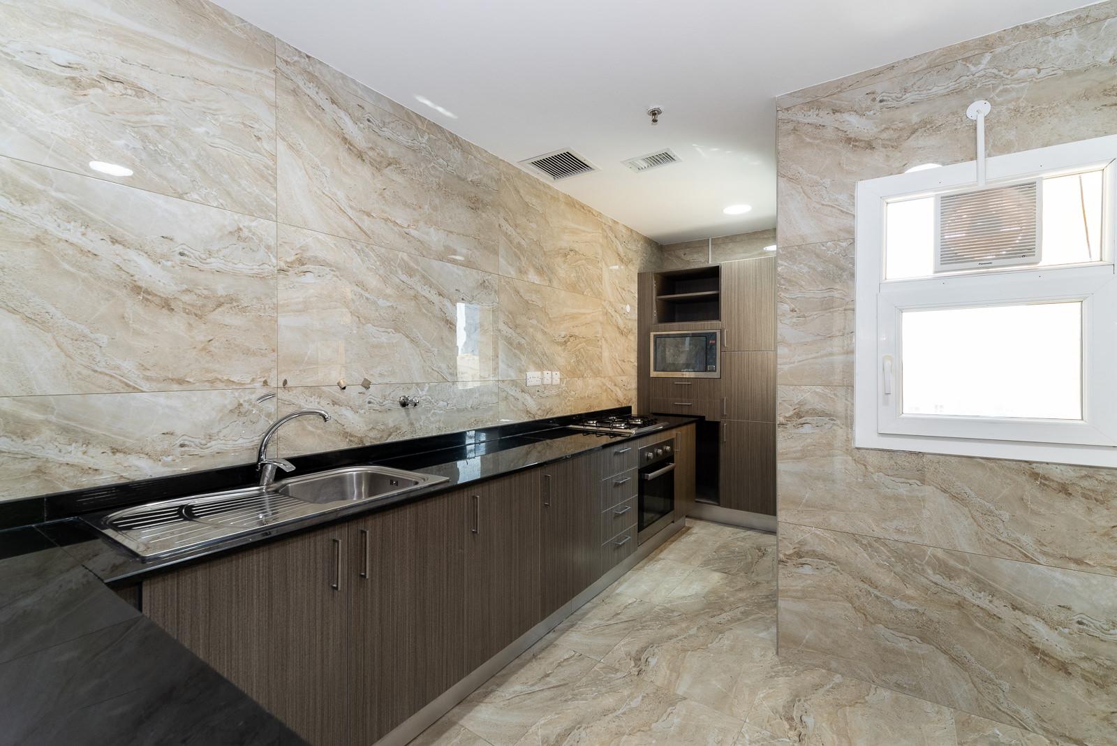 Bneid Al Gar – nice two bedrooms apartments w/gym