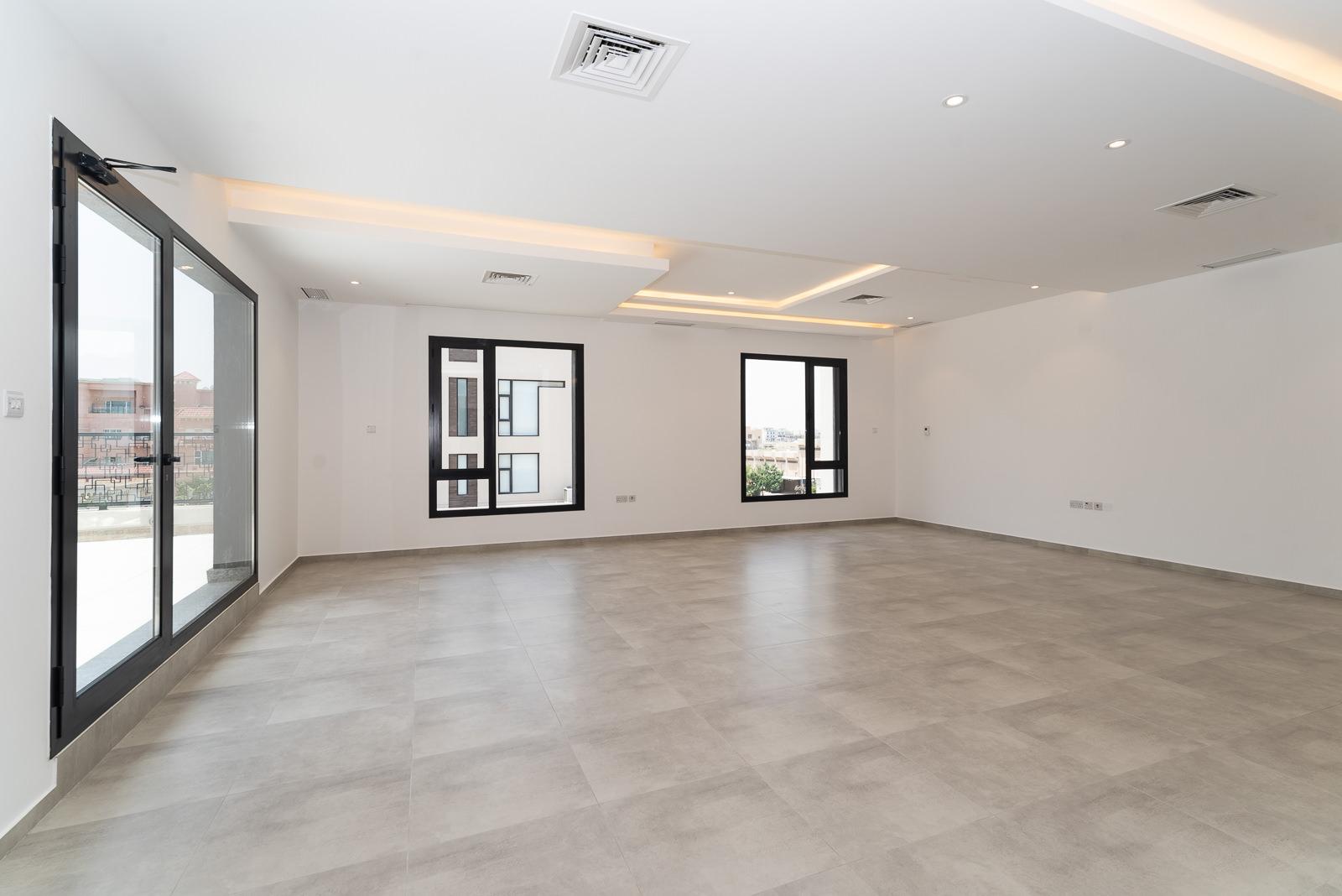 Masayel – spacious, three bedroom floor w/terrace