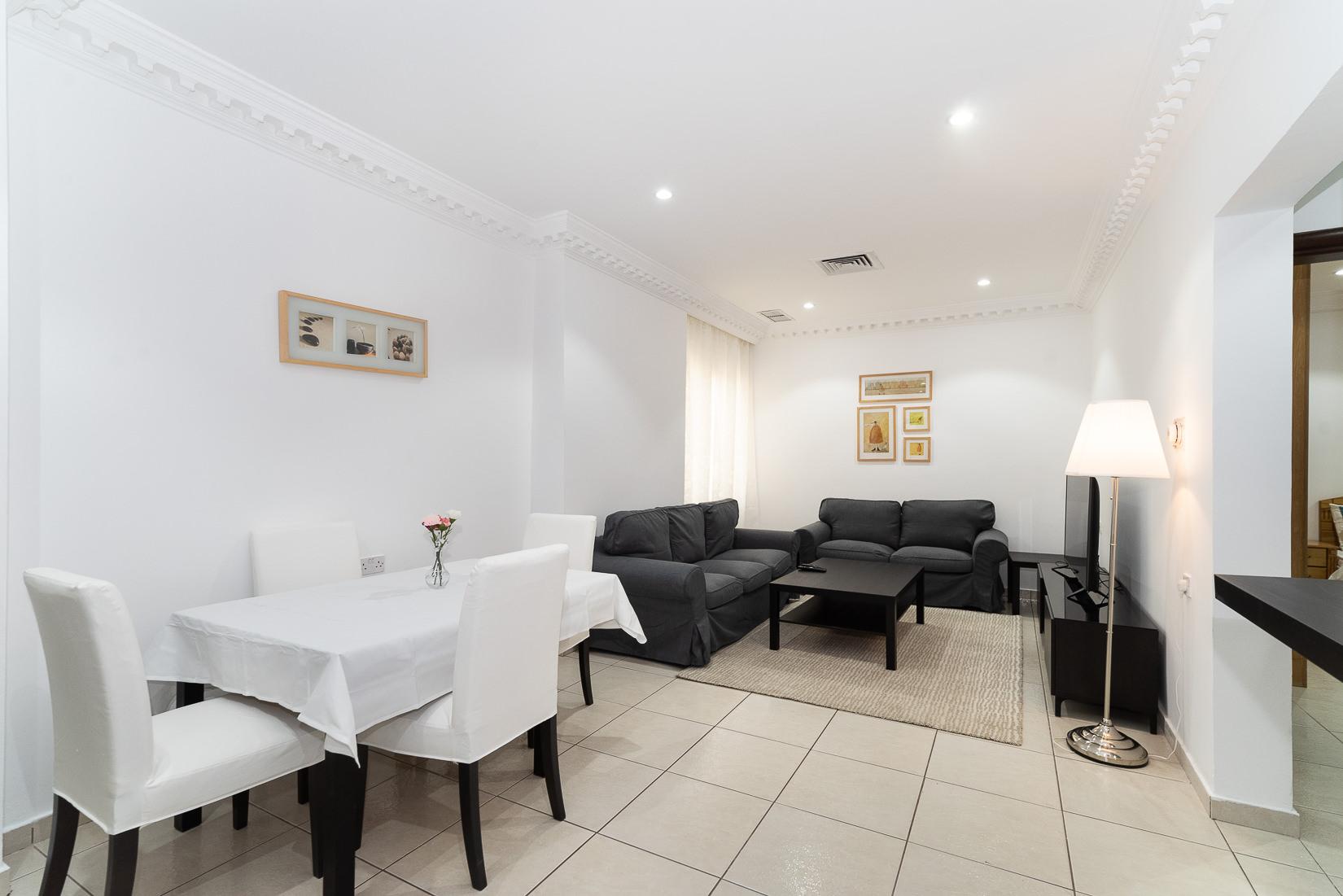 Mangaf – furnished, two bedroom apartment w/pool