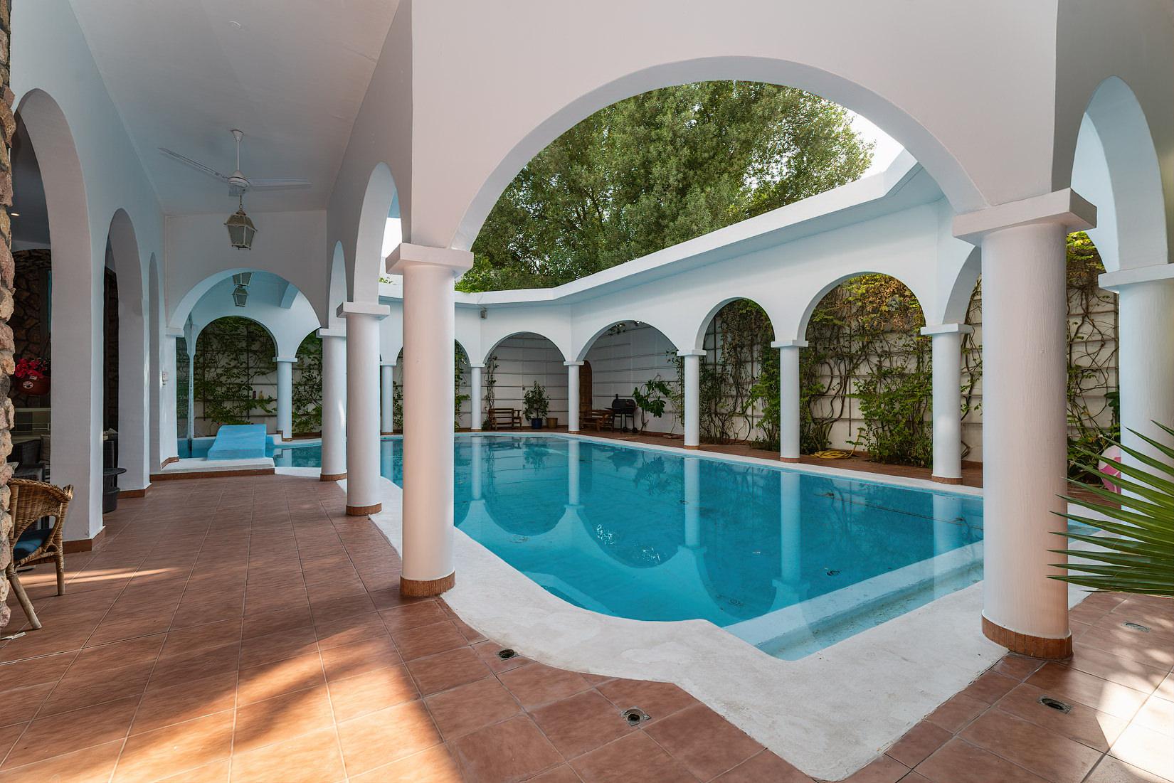 Grenada – beautiful, three bedroom villa w/pool
