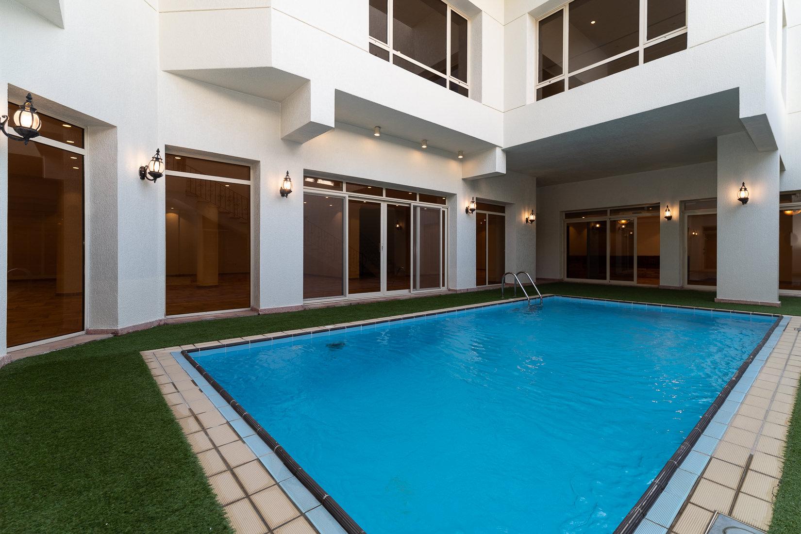 Surra – fantastic, unfurnished villa w/private pool