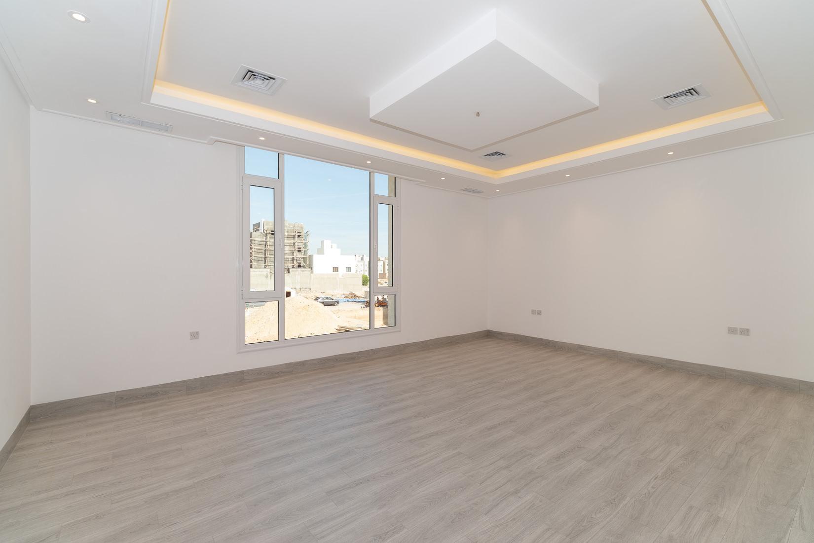 Abu Fatira – brand new, four bedroom floors