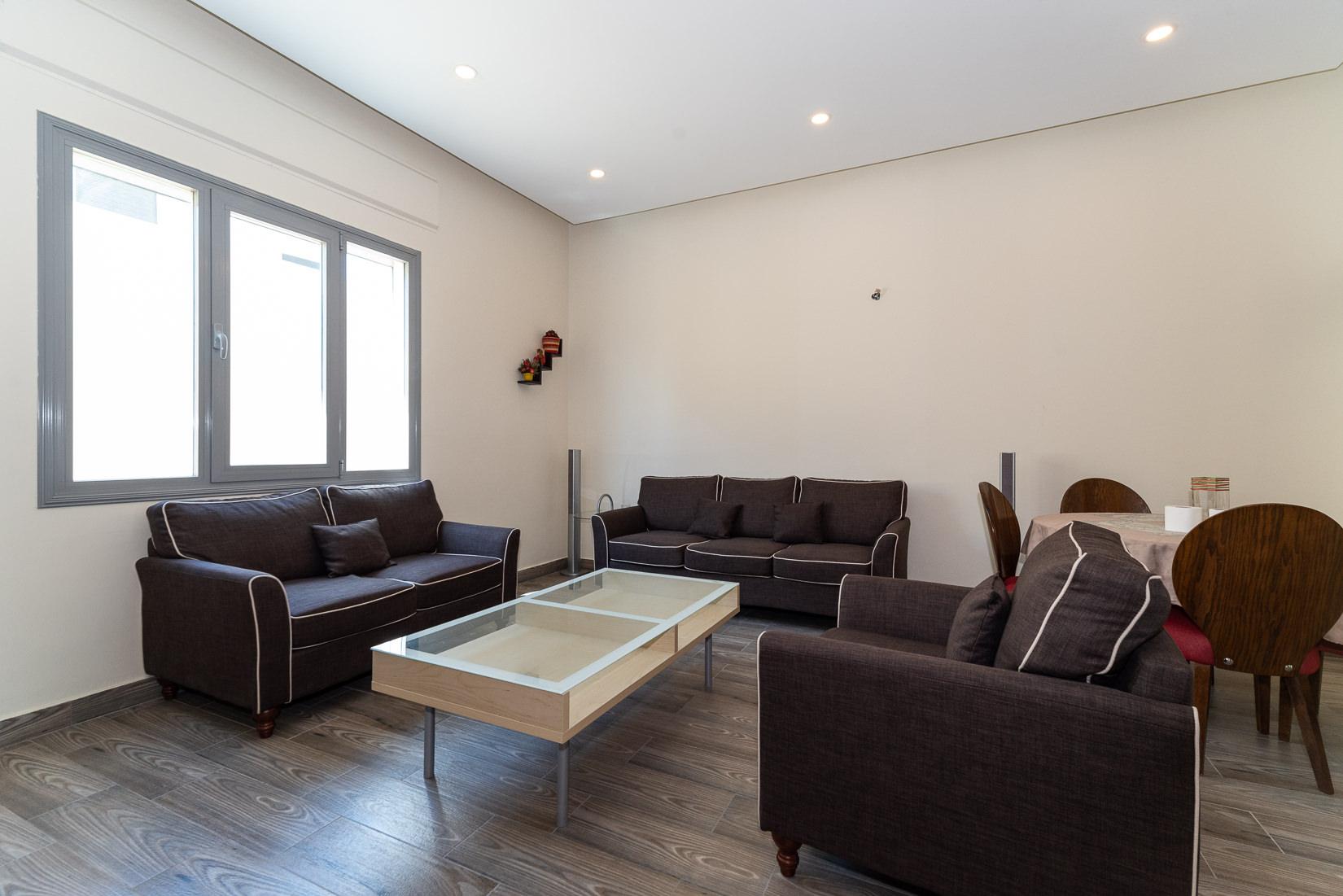Abu Faitra – sunny, two bedroom apartment