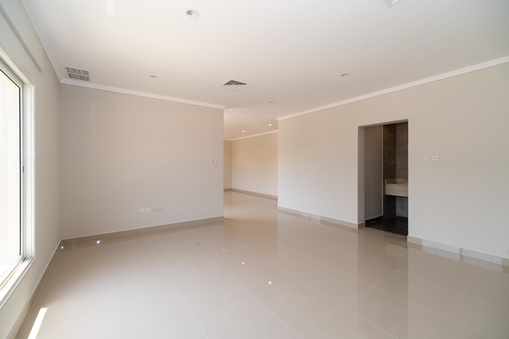 Abu Halifa – new, unfurnished three bedroom floors