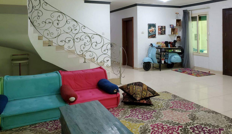 Abu Hasania 8bdr villa Horizon Q8 (33)