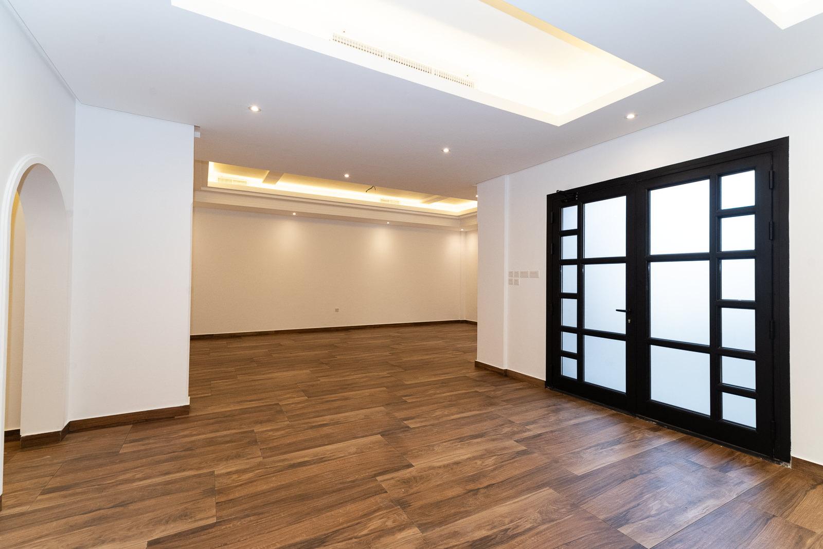 Jabriya – unfurnished, three bedroom apartment