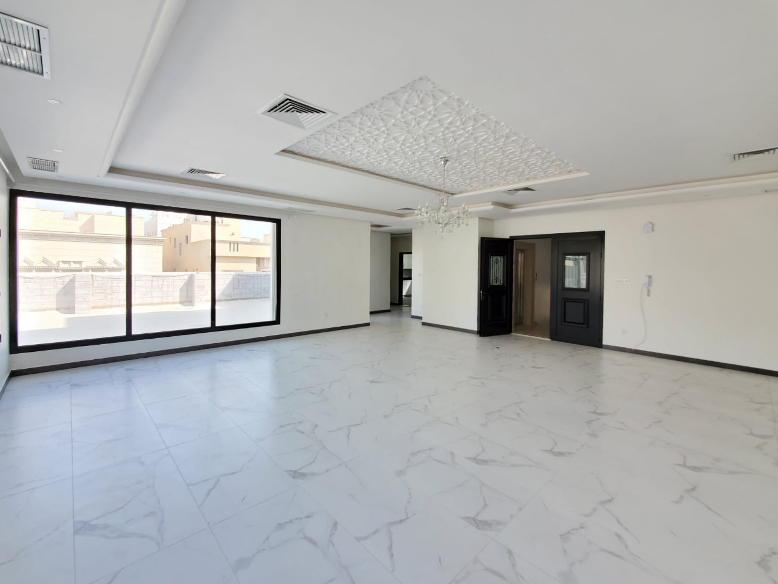 Masayel – new, unfurnished, four bedroom apartment w/terrace