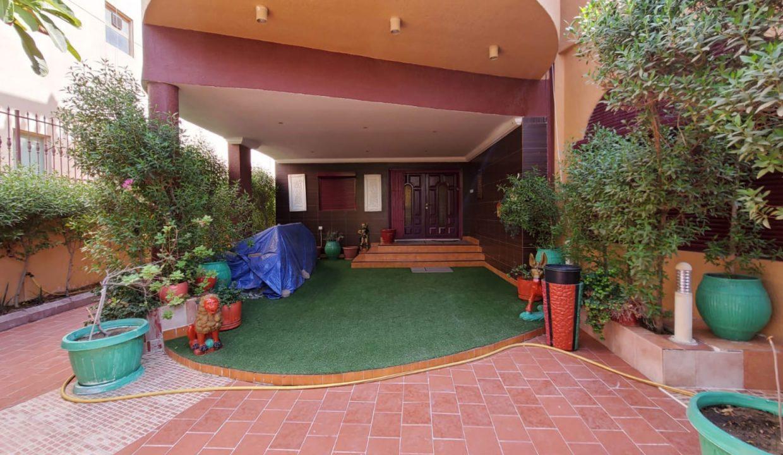 Horizon Q8 Jabriya villa 3000 (16)