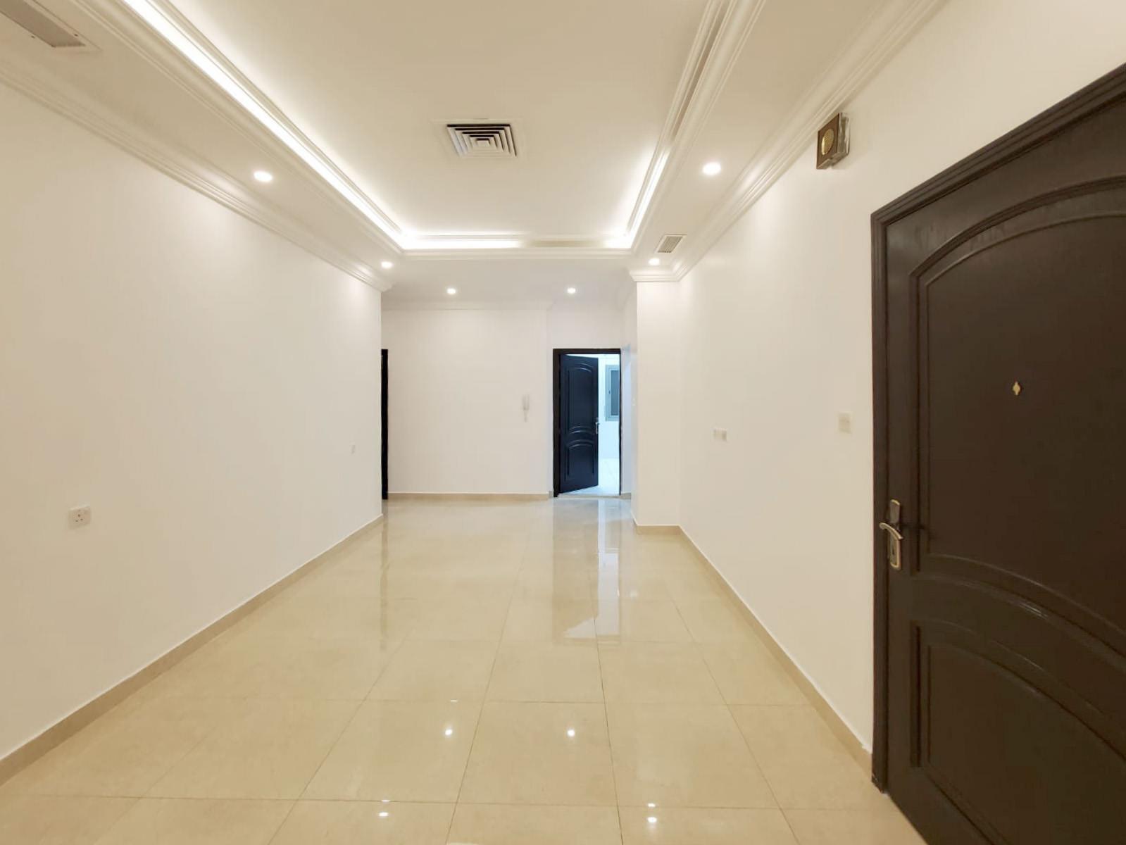 Salwa – large, ufurnished three bedroom apartment
