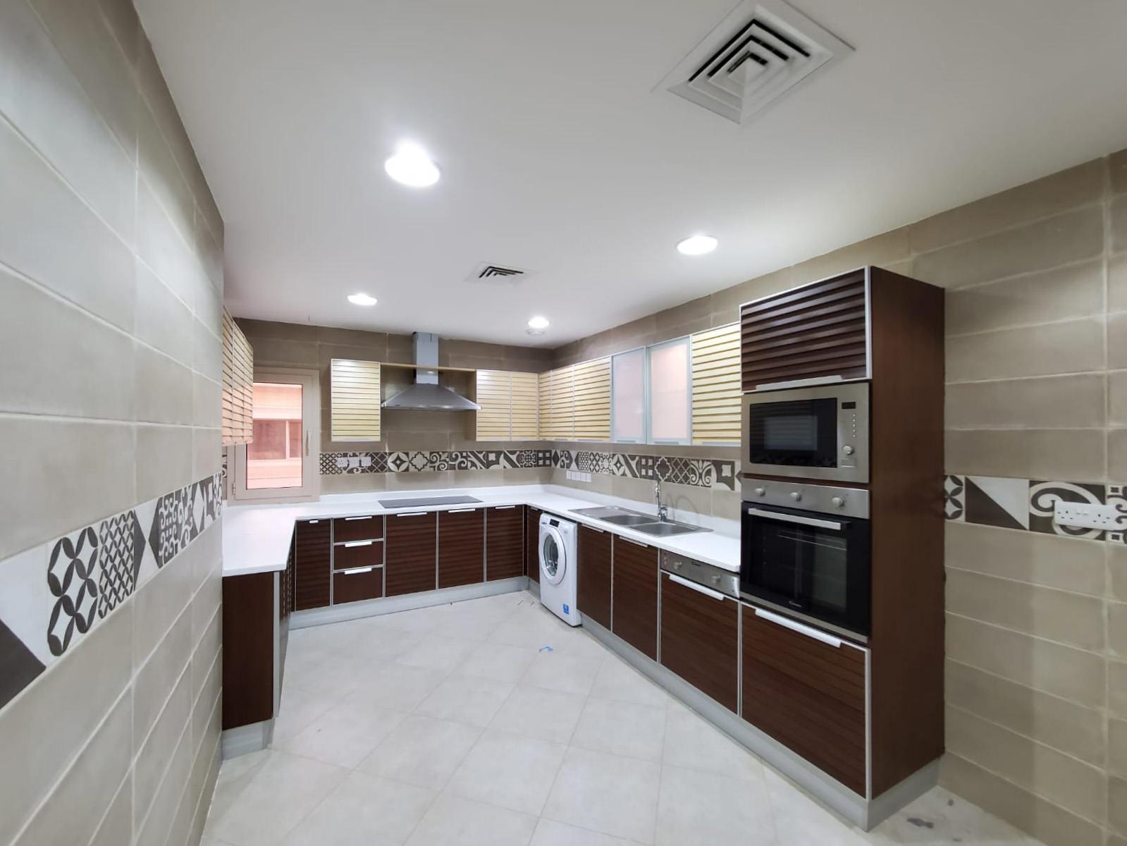 Bida- unfurnished, two master bedroom apartments w/pool