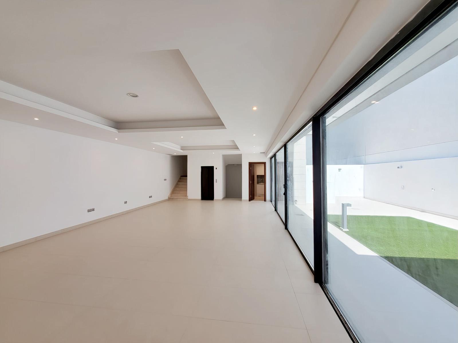 Messilah – modern, brand new, four bedroom villas