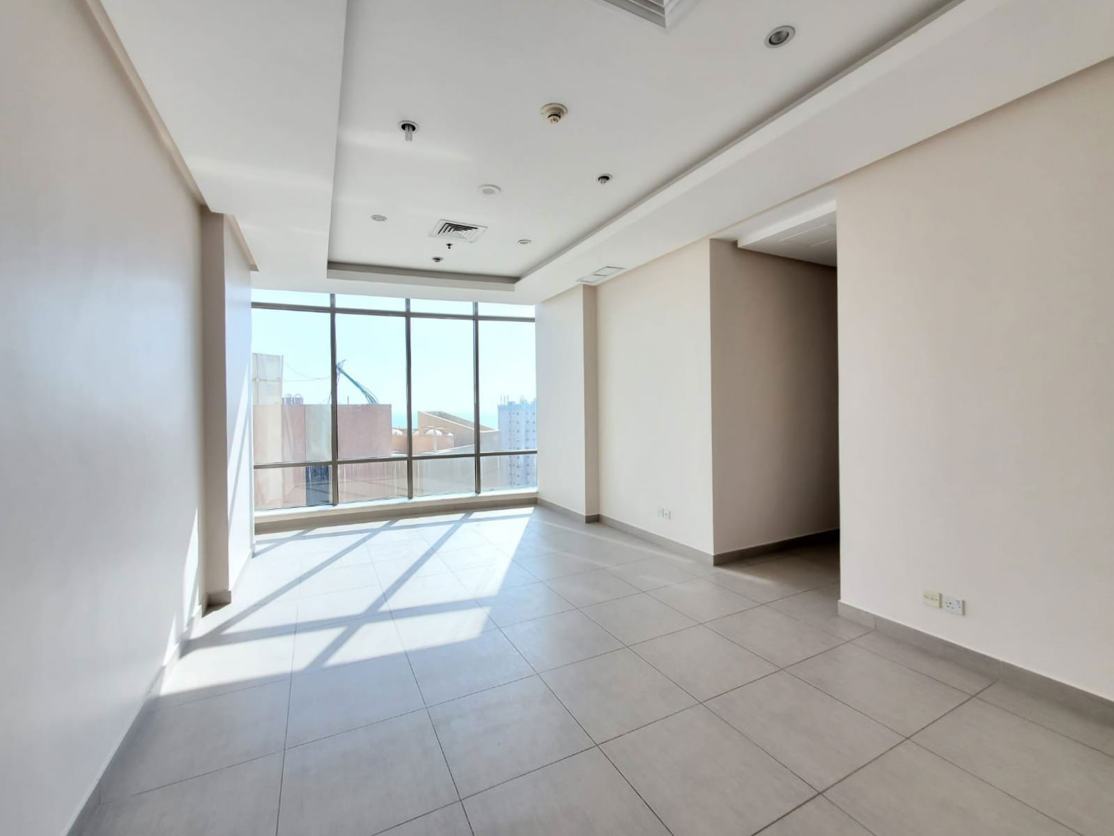 Salmiya – unfurnished two bedroom apartments w/pool