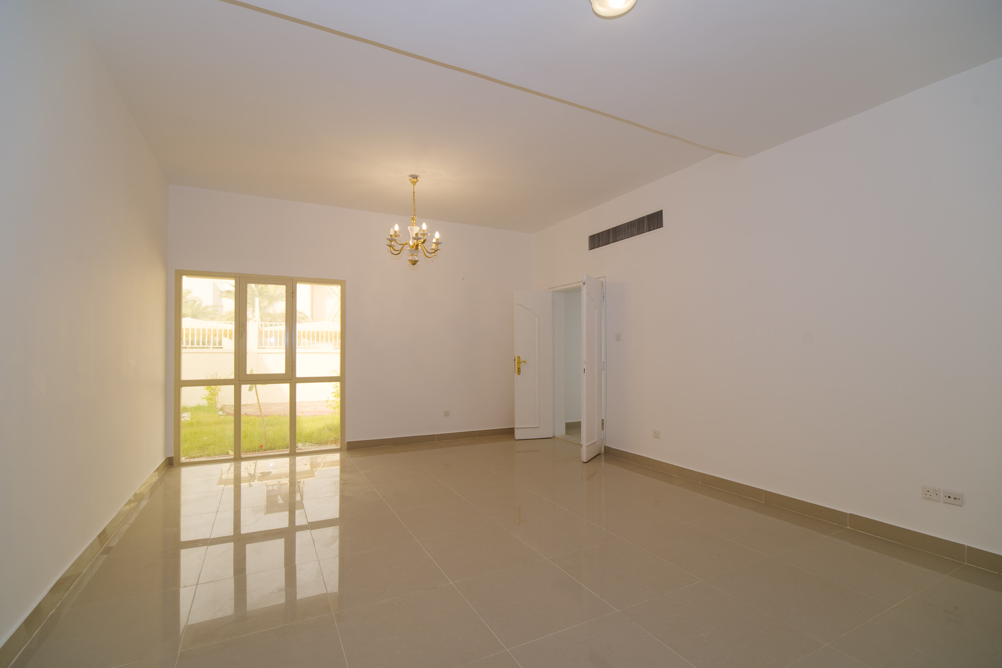 Bayan – renovated, unfurnished six bedroom villa w/garden