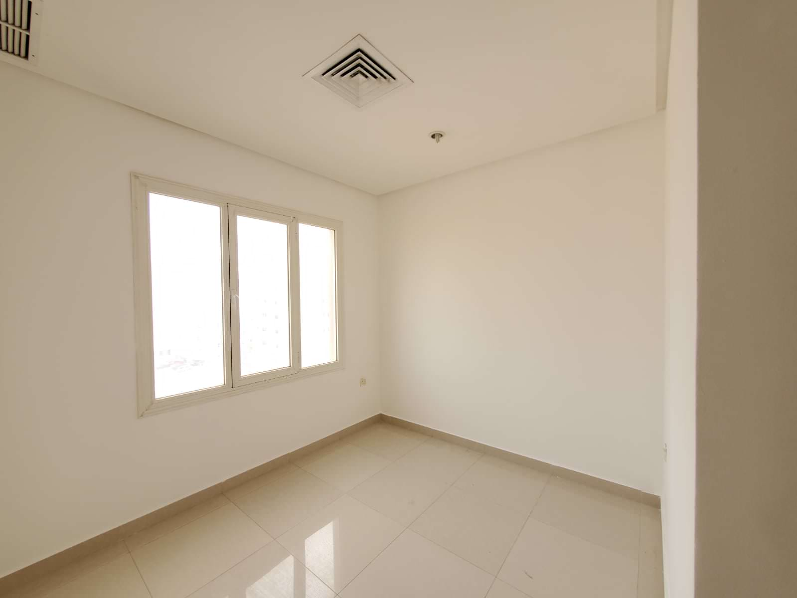 Hawally – unfurnished, two bedroom apartment