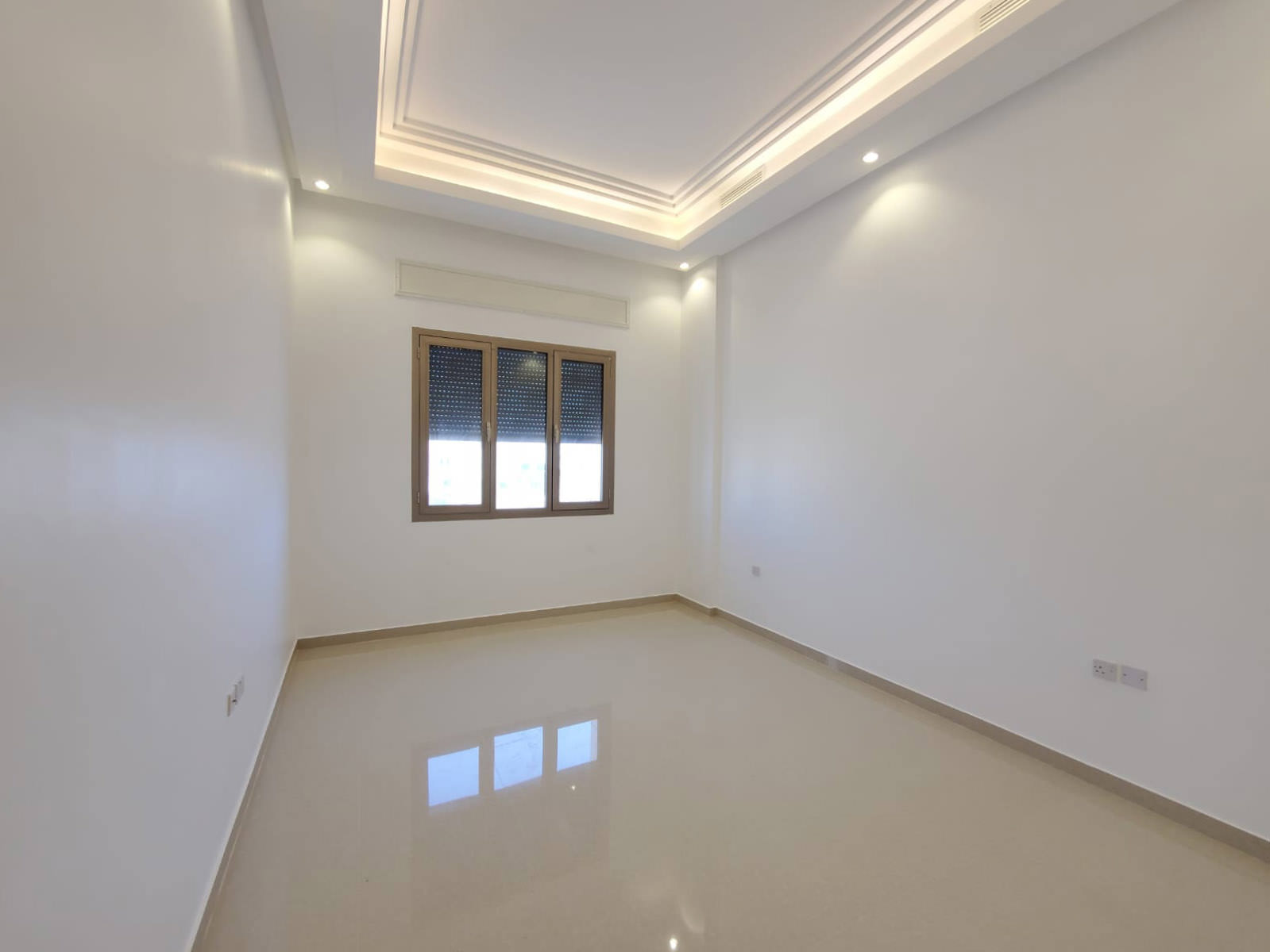 Masayel – unfurnished, three bedroom apartment
