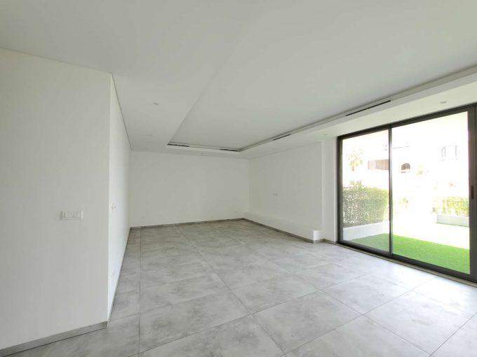 Salwa – brand new, three bedroom ground floor w/yard and terrace