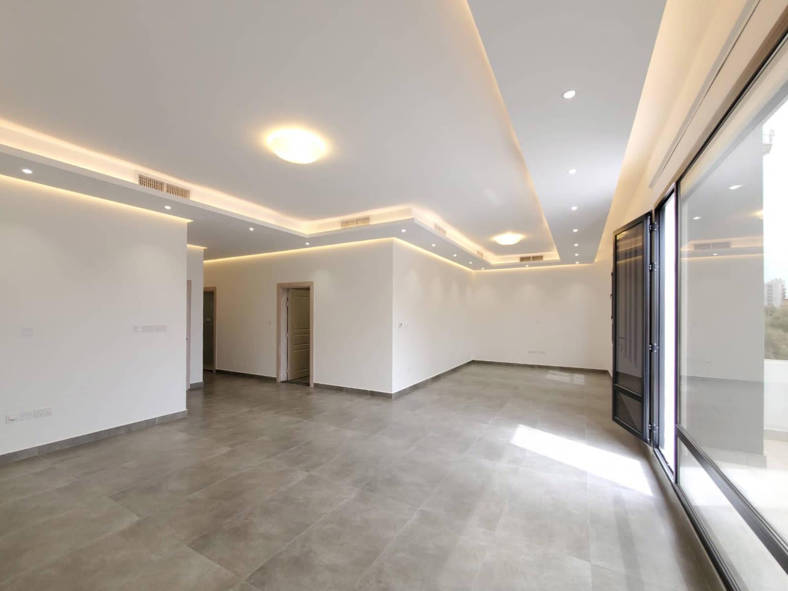 Shaab – modern, unfurnished, four bedroom floor
