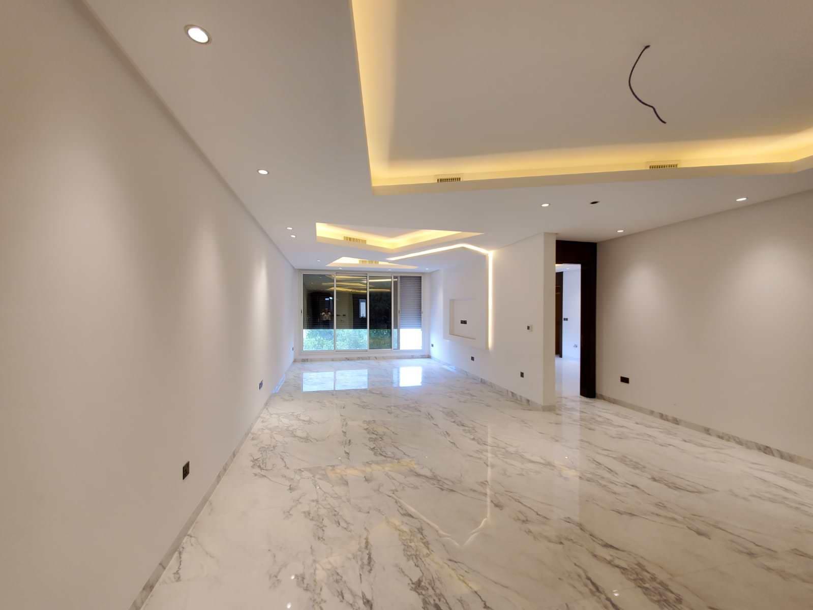 Jabriya – new, unfurnished three bedroom apartments