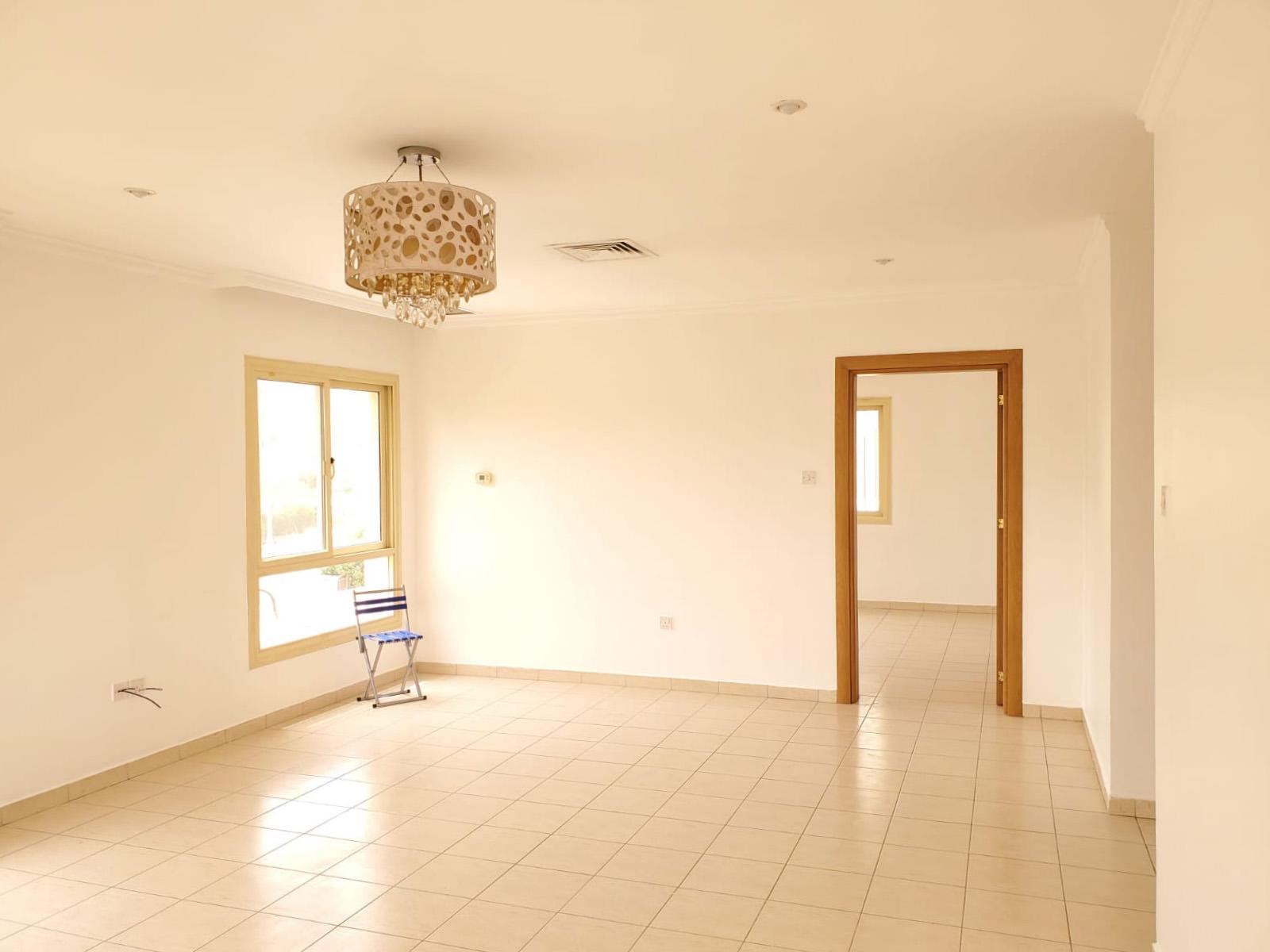 Adan – unfurnished, four bedroom floor