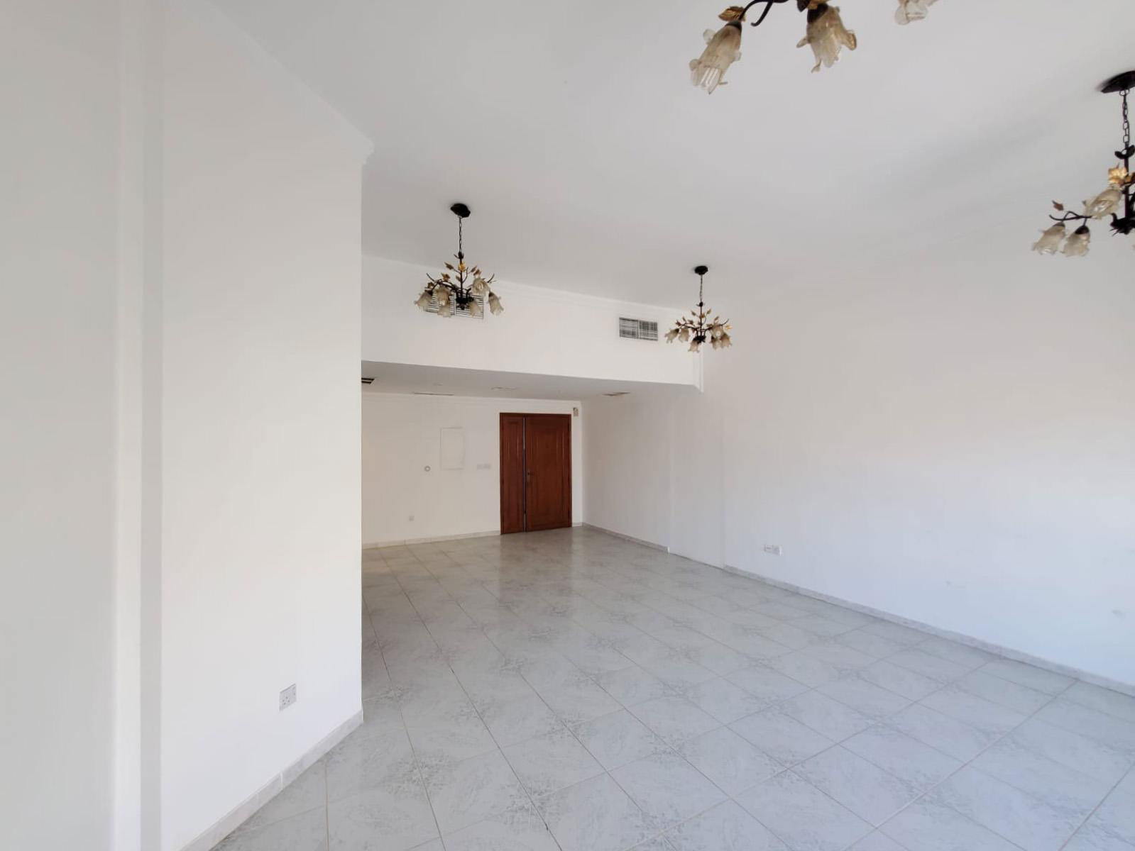 Salmiya – unfurnished, three room office space