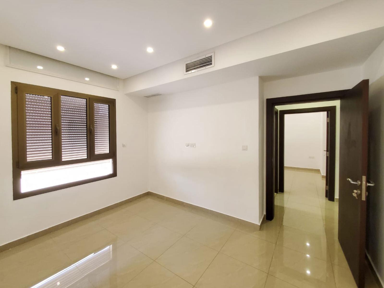 Jabriya –  three bedroom ground floor apartment