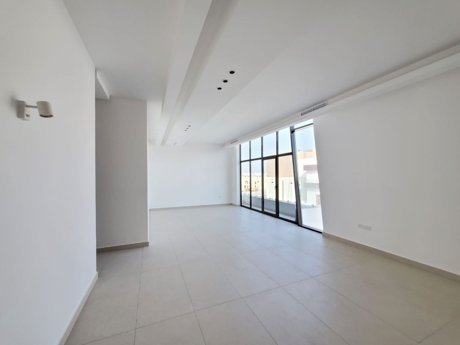 Masayel – new, unfurnished three bedroom apartments