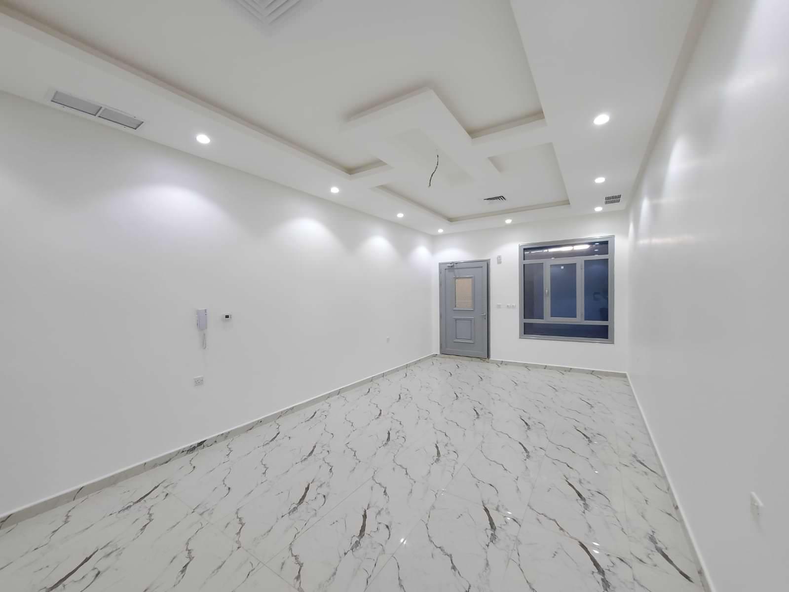 Salwa – unfurnished, basement apartment w/small yard