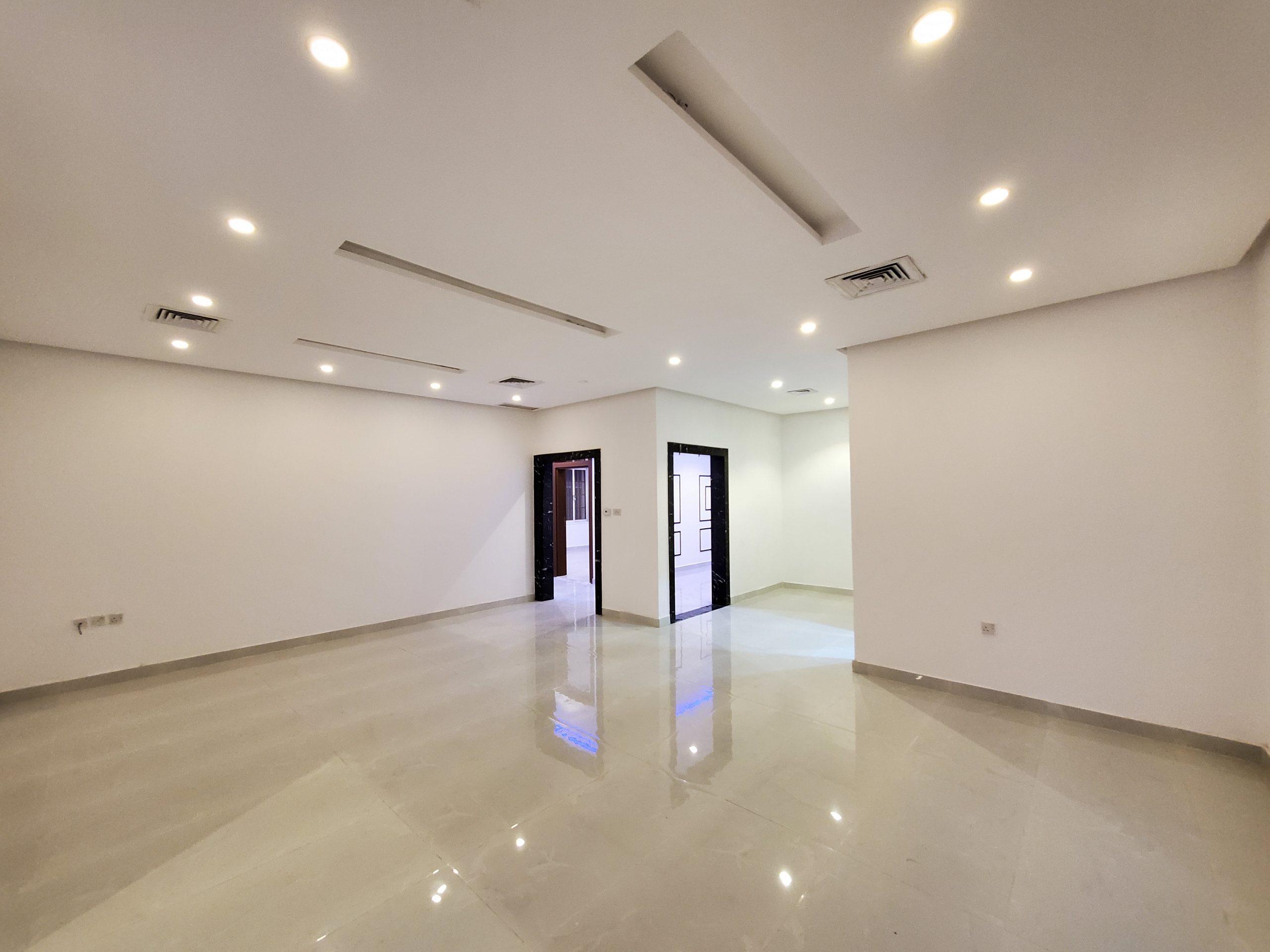 Mangaf – unfurnished five and six bedroom floors