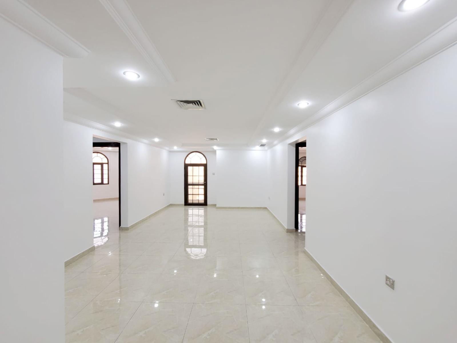 Egaila – well sized, unfurnished three bedroom apartment