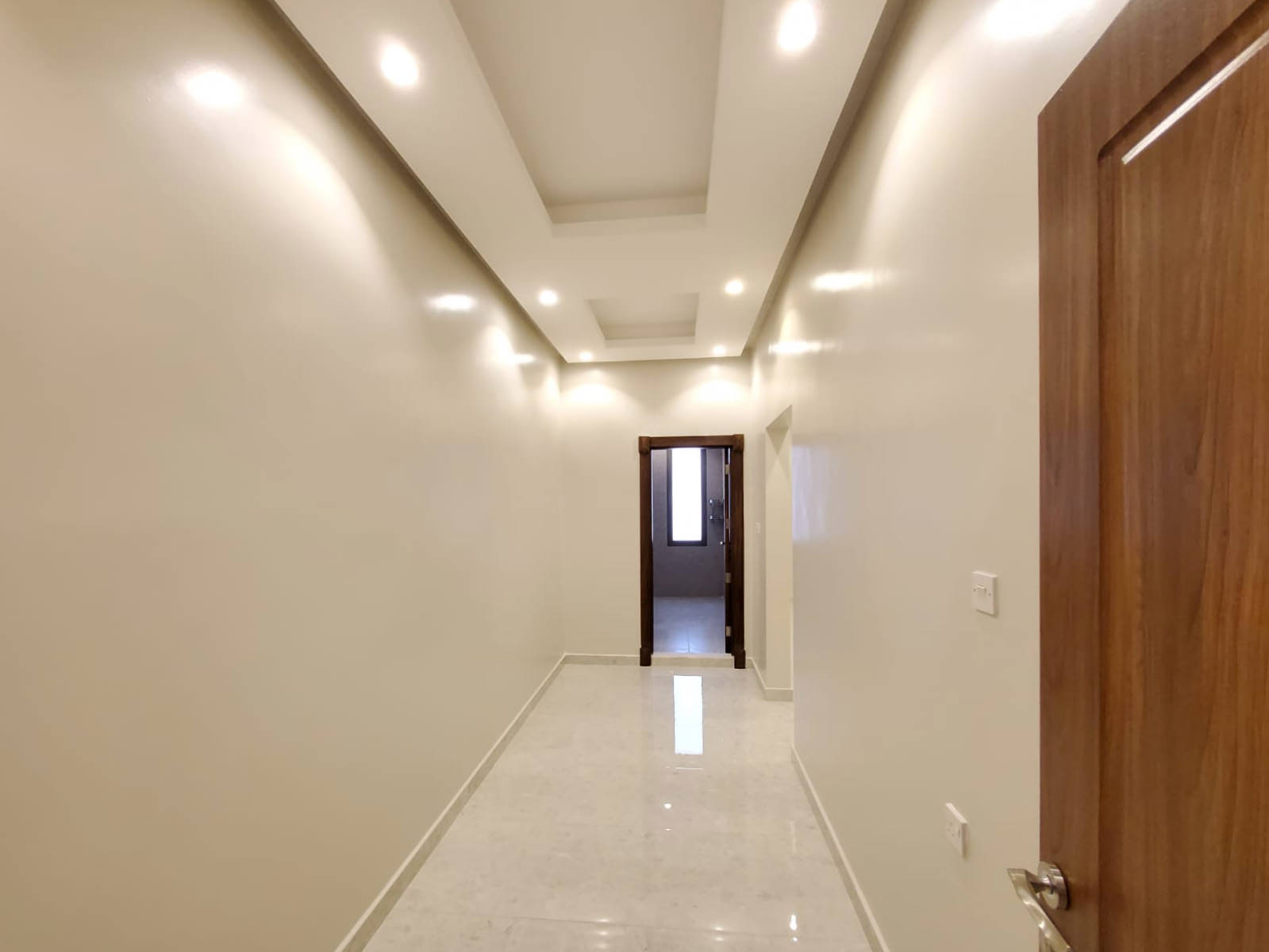 Masayel – spacious, unfurnished three bedroom apartment