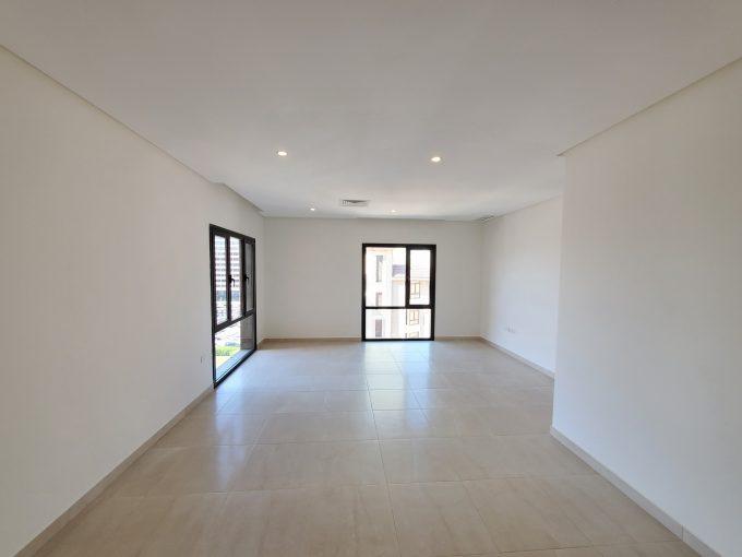 Salmiya – brand new, two bedroom apartments w/pool