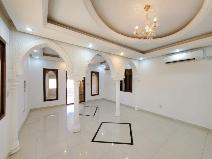 Mangaf – two bedroom, rooftop apartment