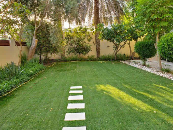Qortuba – spacious, five bedroom villa w/garden