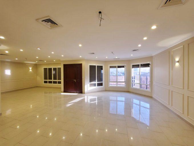 Hadiya – unfurnished five bedroom villa w/yard