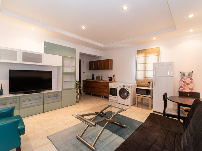 Egaila – great, furnished, one bedroom apartment w/pool
