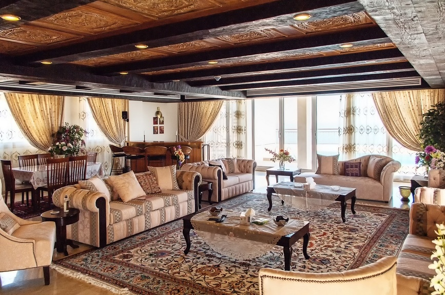 Fintas – furnished, penthouse apartment w/private pool and stunning sea view