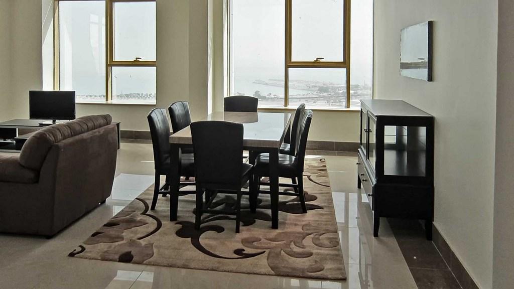 Sharq – brand new apartments w/sea view