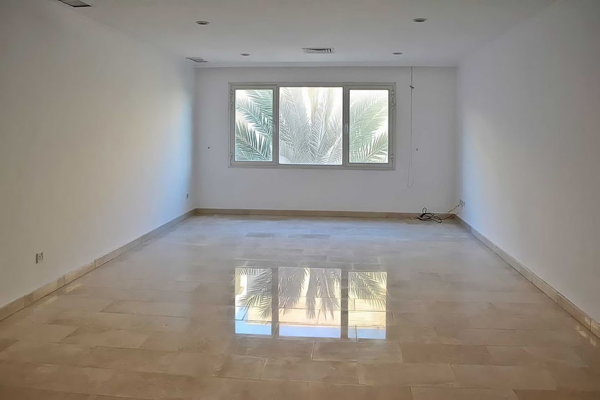 Salwa – unfurnished, three bedroom apartment w/pool