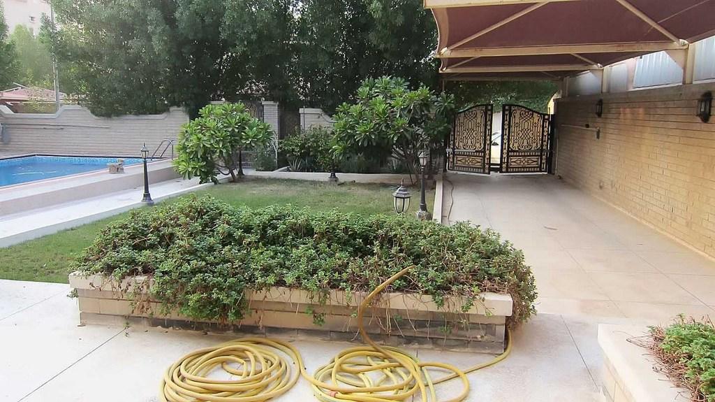 Fintas – lovely, five bedroom villa w/pool