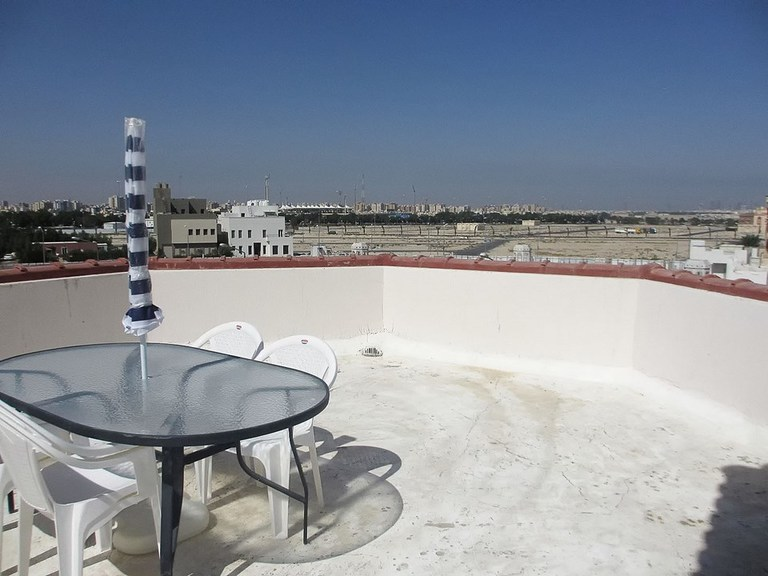 Zahra – four bedroom apartment w/large terrace