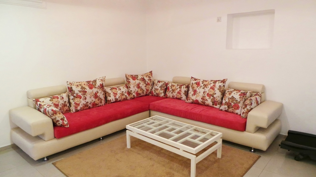 Dasma – furnished, two bedroom apartment w/terrace