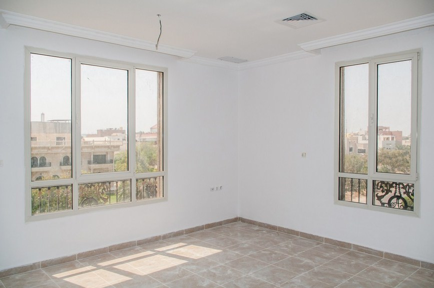 Mishref – unfurnished, three bedroom apartment