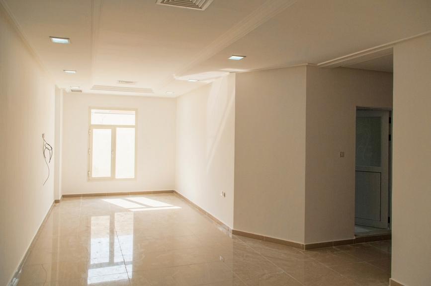 Salwa – unfurnished, three bedroom apartment