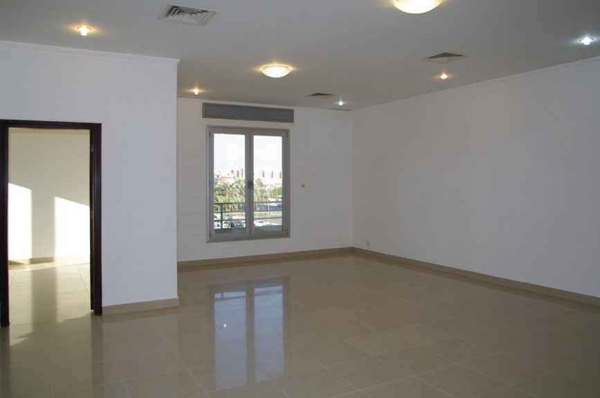 Rumathiya – unfurnished, three bedroom apartment w/balcony