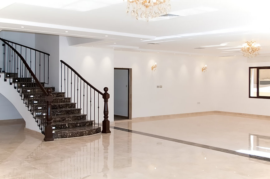 Fahad Al Ahmad – brand new, six bedroom villa