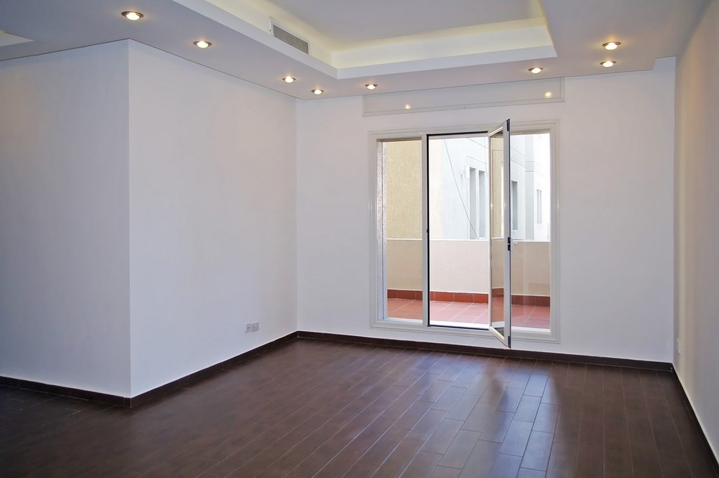 Rumathiya – unfurnished three bedroom apartment