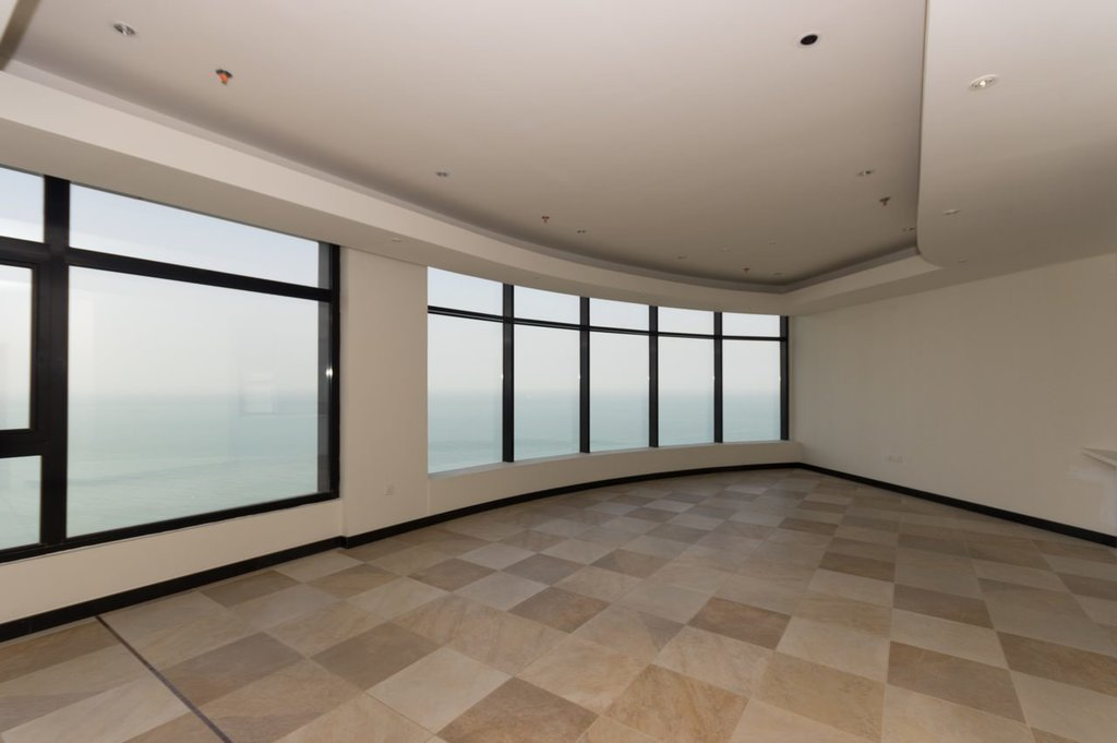 Shaab – three bedroom sea view apartment w/pool