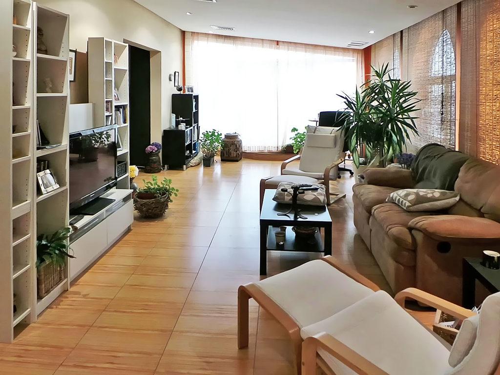 Rumathiya – unfurnished, two bedroom floor w/terrace