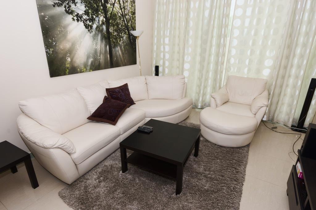 Mangaf – furnished, one bedroom apartment