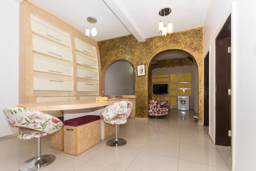 Dasma – furnished, two master bedroom apartment